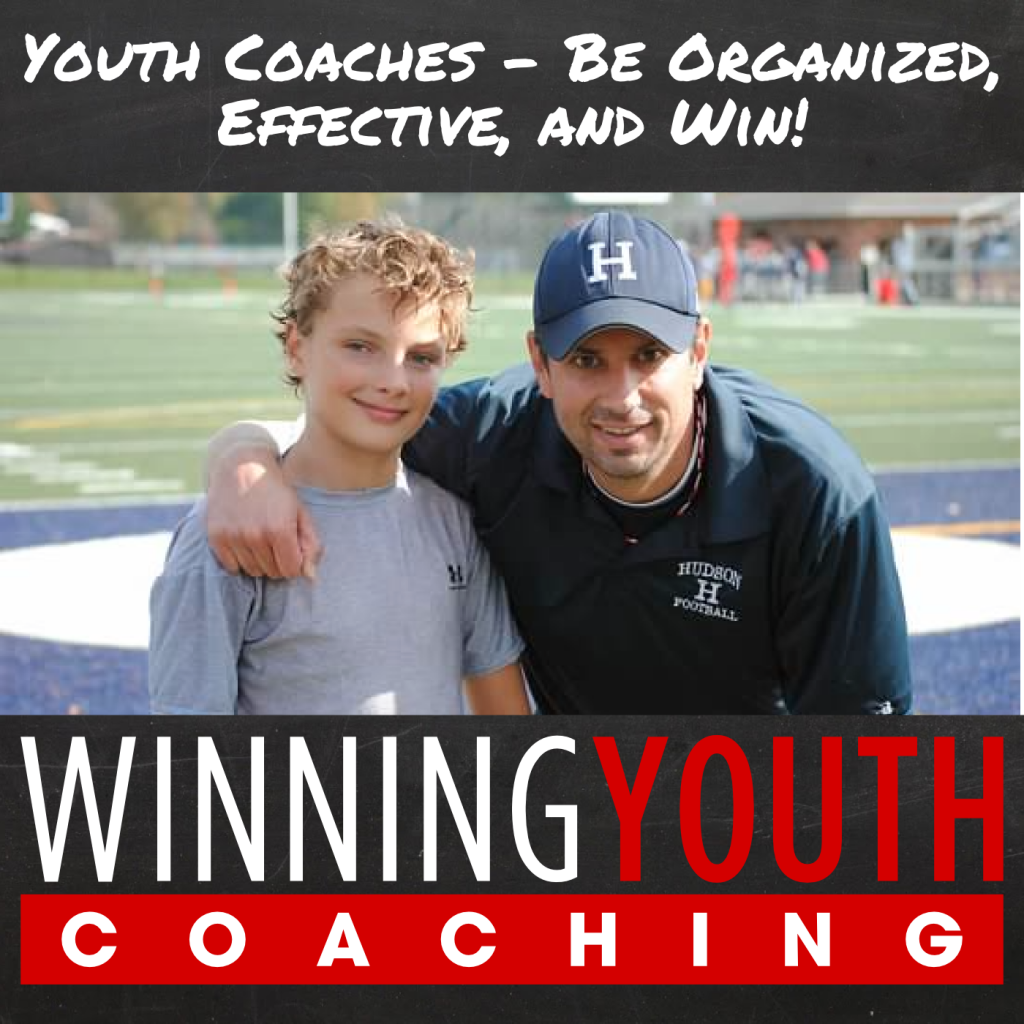 Craig Haworth Winning Youth Coaching New and Noteworthy
